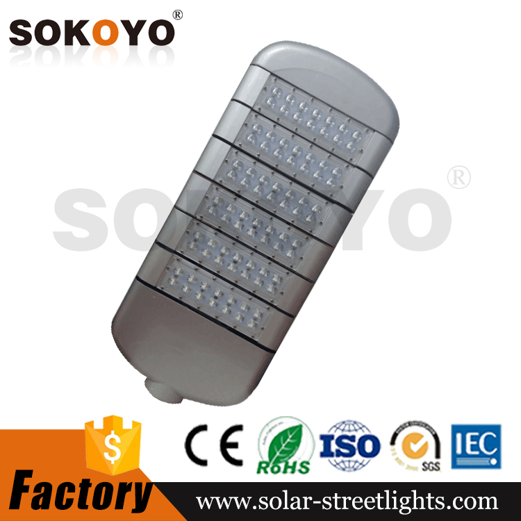 Ip66 led street light with pole outdoor 20 watt 50 watt 80 watt 100 watt 150 watt led street lamp price
