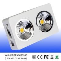 Cxb 3590 Cob Led Grow Light 200w Full Spectrum 3000k 3500k 4000k ...