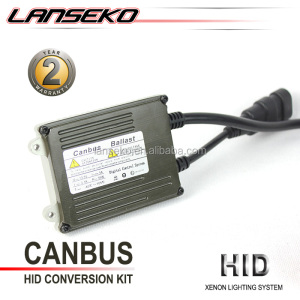 Hot selling Waterproof IP65 35W 12v canbus hid xenon ballast 55w xenon kit xenon hid headlight ballast