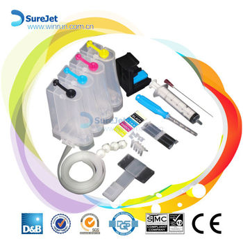 Zhuhai Inkjet Printer Ciss Kit For Canon Pixma Ip 2850 Series ...