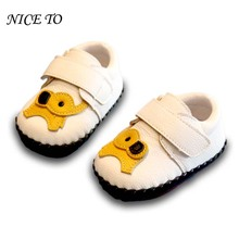 Baby shoe sizes soft leather children shoes baby shoes 2018 new kids sandals