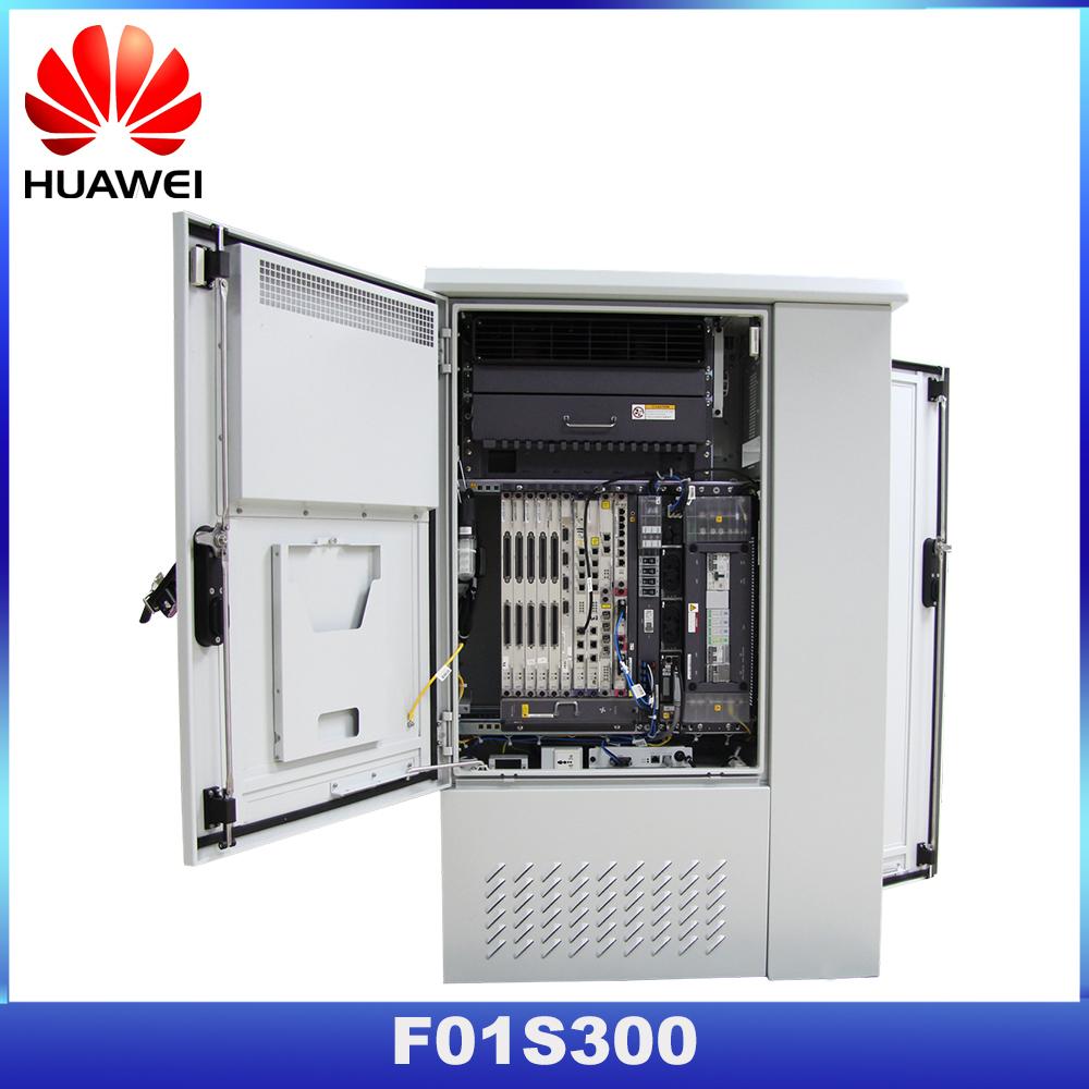 In Stock Huawei F01s300 Olt Dslam Onu Outdoor Cabinet - Buy ...