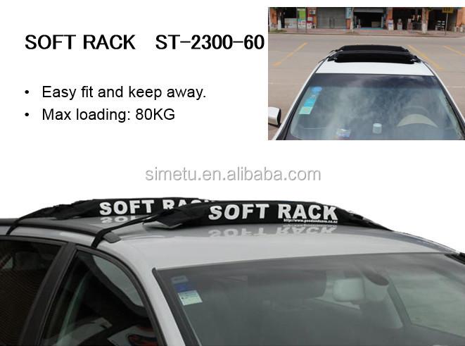 Surf Rack For Car >> Car Surf Carrier Rack Pad Carrier Double Soft Rack Pad Buy Roof