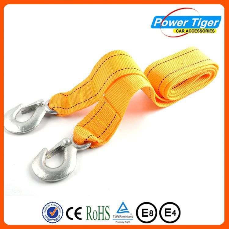 High quality strong ease of use tow rope