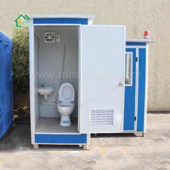 Público Prefabricadas Baño Habitación Con Cuarto De Baño Con La ...