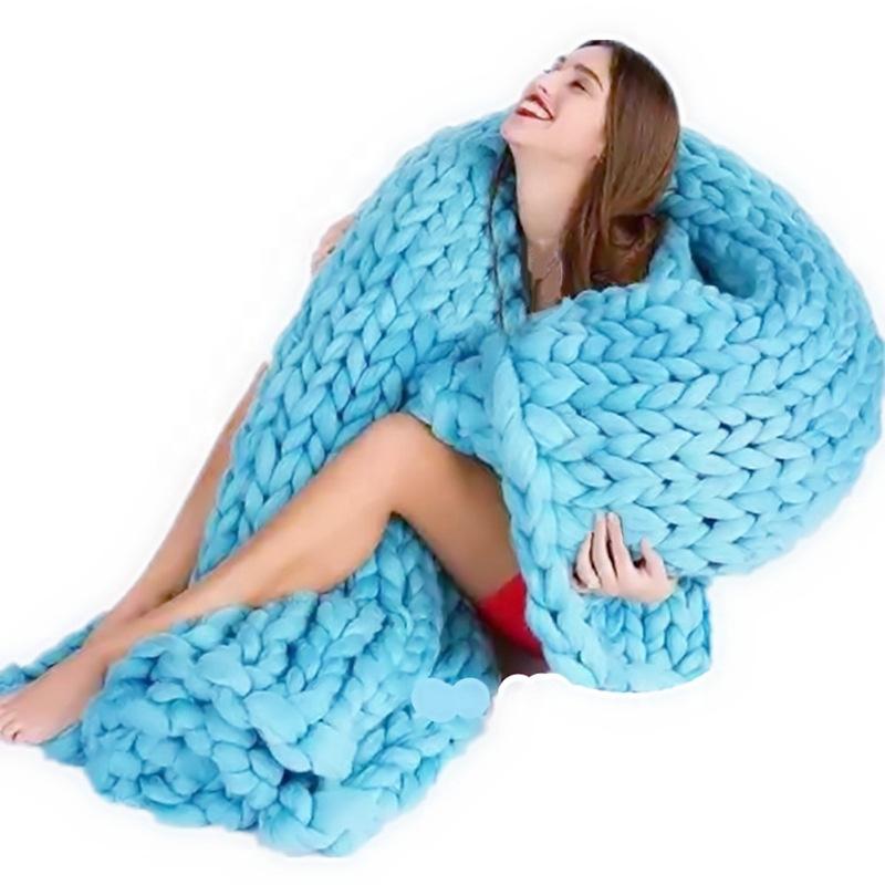 Grosshandel Wolldecken Aus Baumwolle Kaufen Sie Die Besten Wolldecken