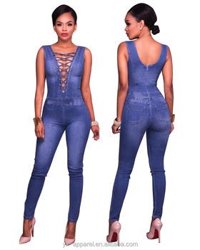 Latest Design Jeans Pants New Design Denim Jean Pant 2017 Women