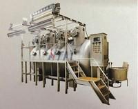 rapid jet denim dyeing equipment