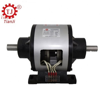 Dc 24v Internal Electric Clutch And Brake Group For Food Machine