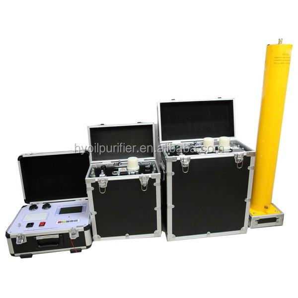 VLF Series High Voltage Very Low Frequency Tester For Cable test