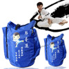 Taekwondo sports bag/ sparring gear bag/ martial arts accessories