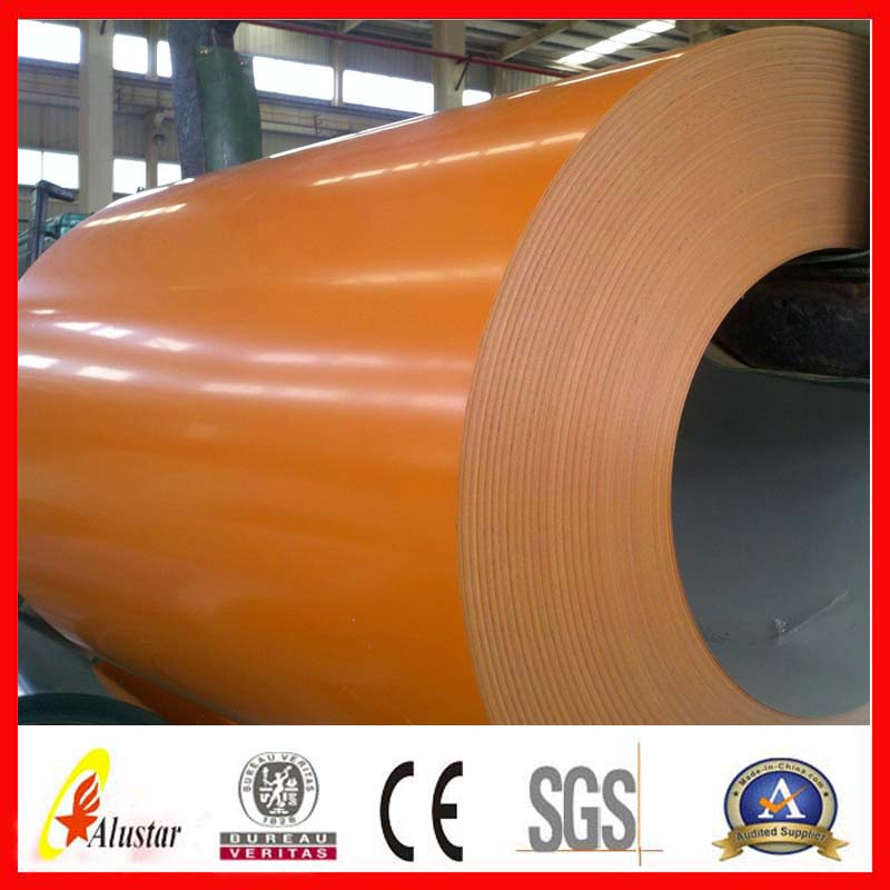 factory sale galvanized colored steel for corrugated roofing sheet
