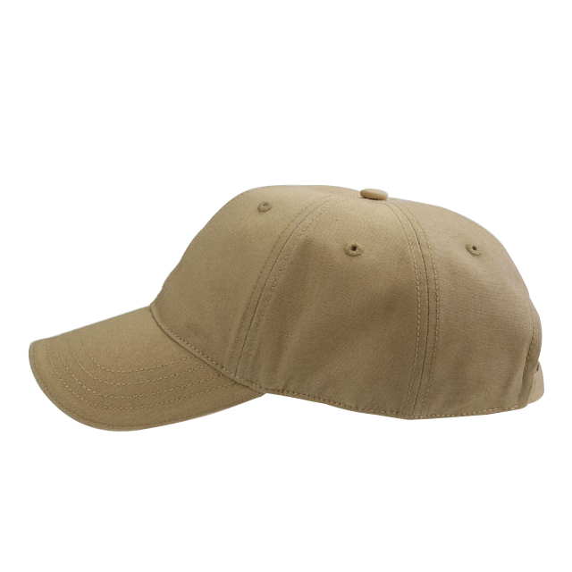 High Quality Custom Embroidery Logo 6 Panel Fitted Plain Red Baseball Cap
