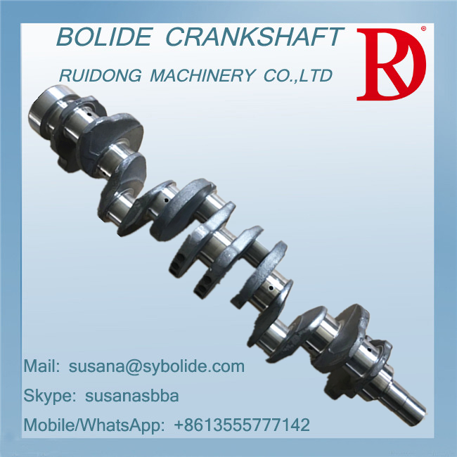 Hot Sale Komatsu Engine Parts Crankshaft 6d95 - Buy 6d95,6d95  Crankshaft,Komatsu 6d95 Product on Alibaba com