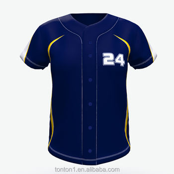 1cca801f0f9 Make Your Own Baseball Jersey