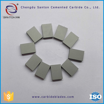 Hot selling hard metall tungsten carbide sheet