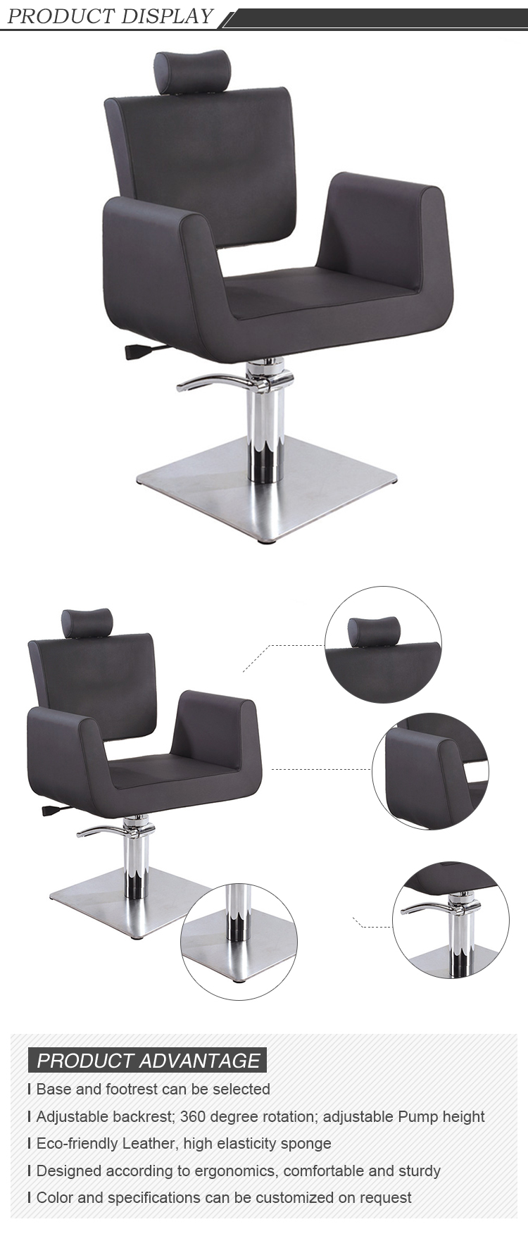 Strange Recliningbarber Chair Reclining Barber Chair Creativecarmelina Interior Chair Design Creativecarmelinacom