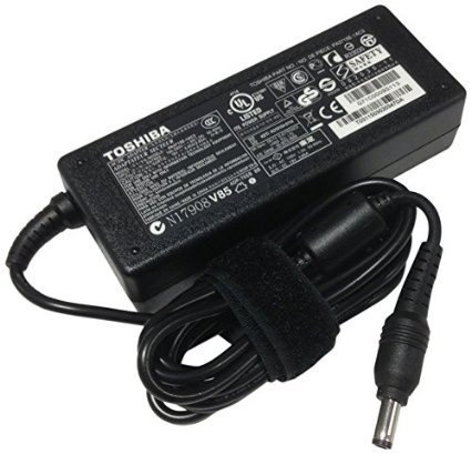 ADAPTER for LAPTOP CHARGER CORD FOR Toshiba AC ADAPTER 75W 19V 3.95A PA3468U-1ACA PA3432U PA3432E PA3380U PA-1750-01 A100 A105
