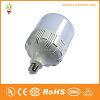 Cool White 110V 15W 20W 30W 40W E27 E40 Led Light Bulb