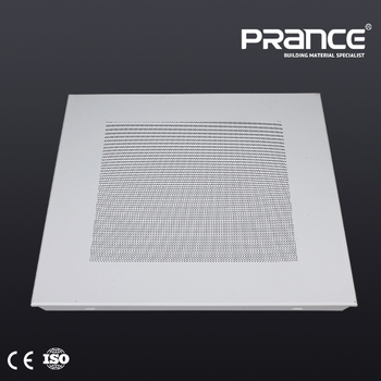Decorative for Suspended Cilp in Ceiling Tiles