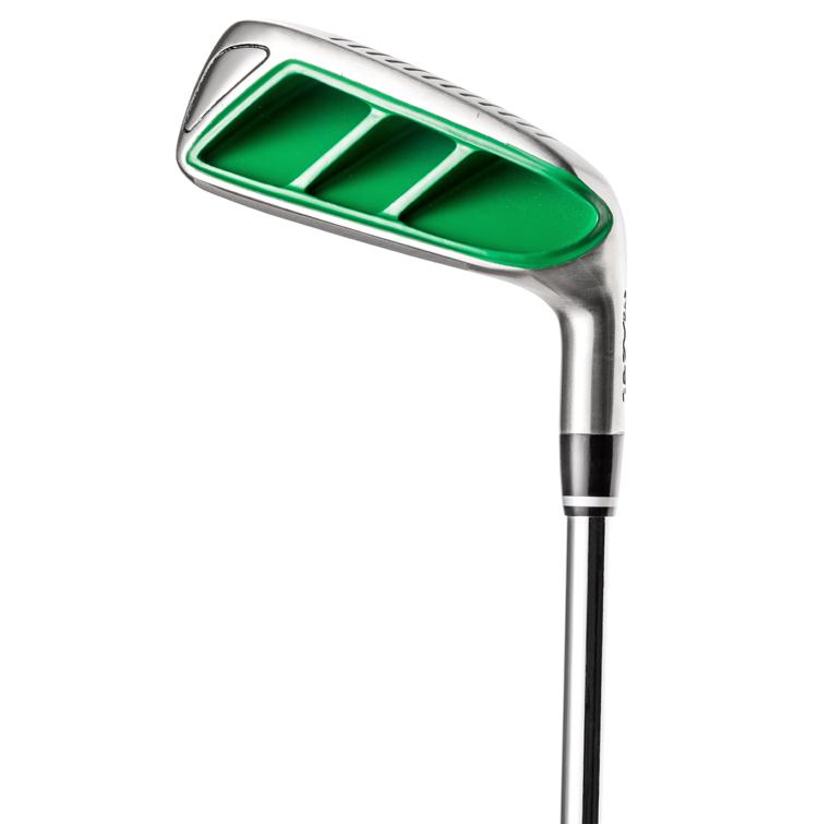 MAZEL सही हाथ गोल्फ क्लब पूरा सेट पुरुषों 4-SW (9 टुकड़े), फ्लेक्स कड़ी स्पॉट एकल लंबाई गोल्फ लौह सेट