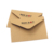 2019 Cheap Custom Design custom packaging square  brown envelope  printing