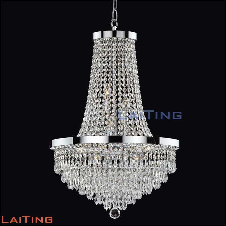 Guzhen Lustre Modern Restaurant Lighting Philippines Crystal ...
