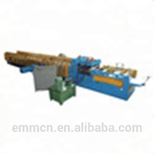 EMM-45-10 Easy operated Hangzhou roll forming machine