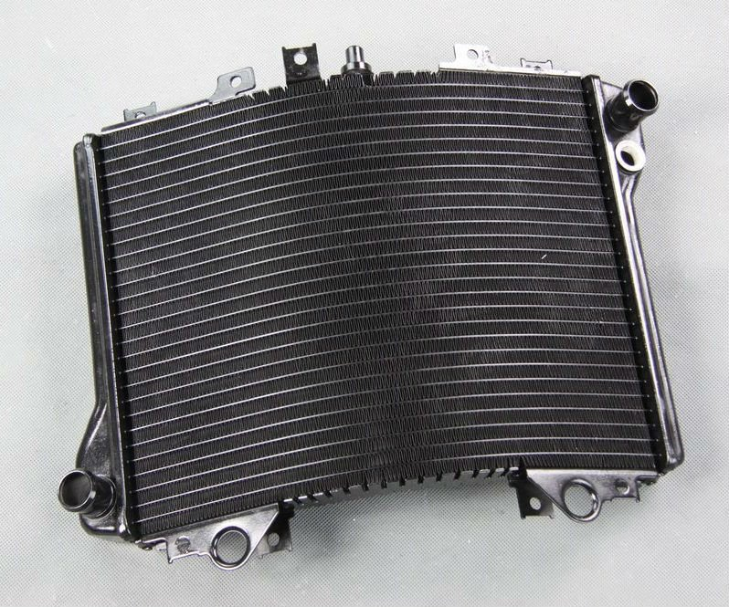 Aftermarket Motorcycle OEM Street Bikes On-Road Radiators For Suzuki SV1000 SV1000S K3 K4 K5