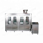 alcoholic beverage filling machine for glass round bottle