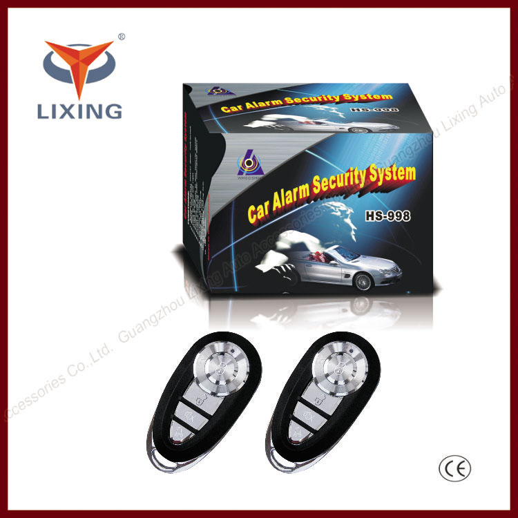 Lixing universal remote control car wireless remote key