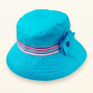 80d81d42b71 Colorful Children Bucket Hat