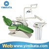 Foshan Yimikata Dental Good Quality Dental Chair Unit Popular Oral Hygiene Products fona dental unit