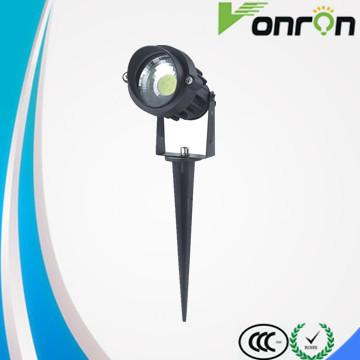 Ip65 Outdoor Spike Led Garden Light 5w 12v Led Lawn Light
