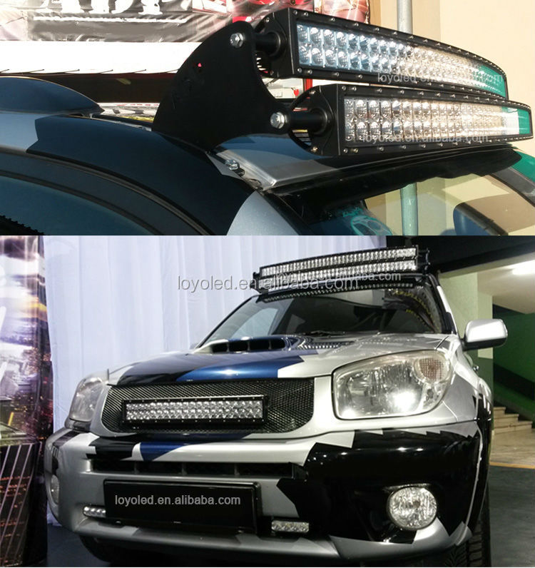 Tuning Light Car Led Light Bar 12v,Hi-way Auto Led Lighting,240w ...