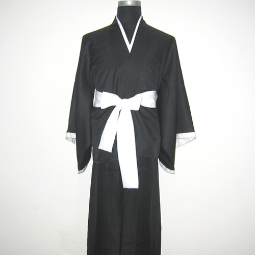 Cosplay anime costumes bleach Clothes KUCHIKI RUKIA Die pa
