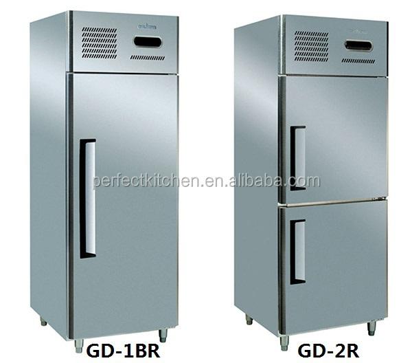 Restaurant Kitchen Fridge restaurant commercial kitchen equipment refrigerator freezer - buy