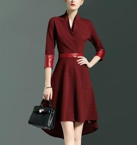 8b08063d0a37 High Collar Evening Dresses