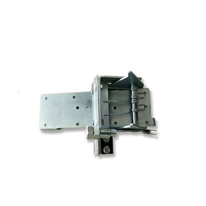 Wholesale China Import Residential Garage Door Brackets