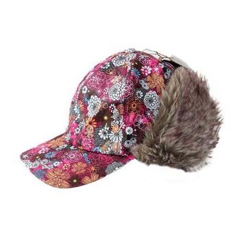 Fashion Women s Winter Earmuffs Winter Baseball Caps - Buy ... 196494f7288