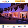2015 New Luxury Outdoor Large Wedding Marquee Tent, Large celebration tent for big party