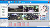 Public Bus Fleet Management System And Driver Driving Performance ...