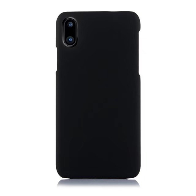 Factory Price Frosted Hard Back Cover Phone <strong>Case</strong> For iphone X XS MAX XR 8 plus