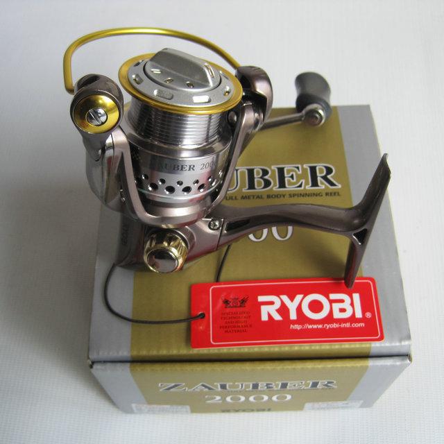 Ryobi G Group 92