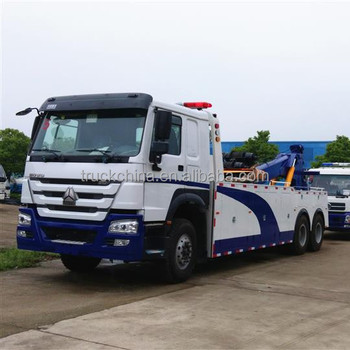 rotator wrecker towing truck 20 50 ton heavy china cheap tow truck for sale buy wrecker towing. Black Bedroom Furniture Sets. Home Design Ideas