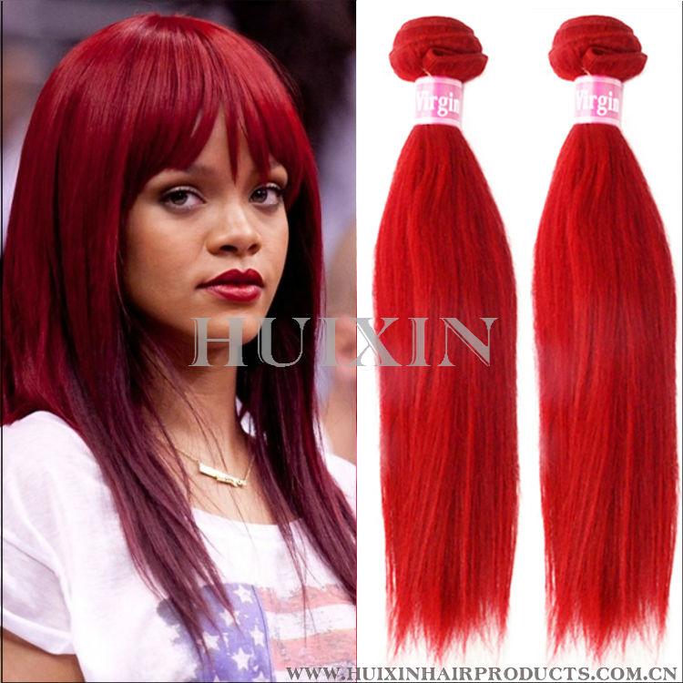 Red Curly Hair Weaving 3 Bundles Red Brazilian Hair Weave Buy Cheap Brazilian Hair Weave Bundles 3 Bundles Red Brazilian Hair Weave Cheap Hair