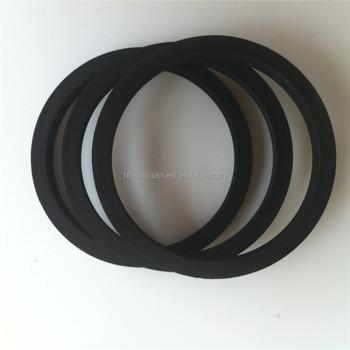 Custom Round Nbr Rubber Gasket,Insulation Spacer,Bearing Shim ...