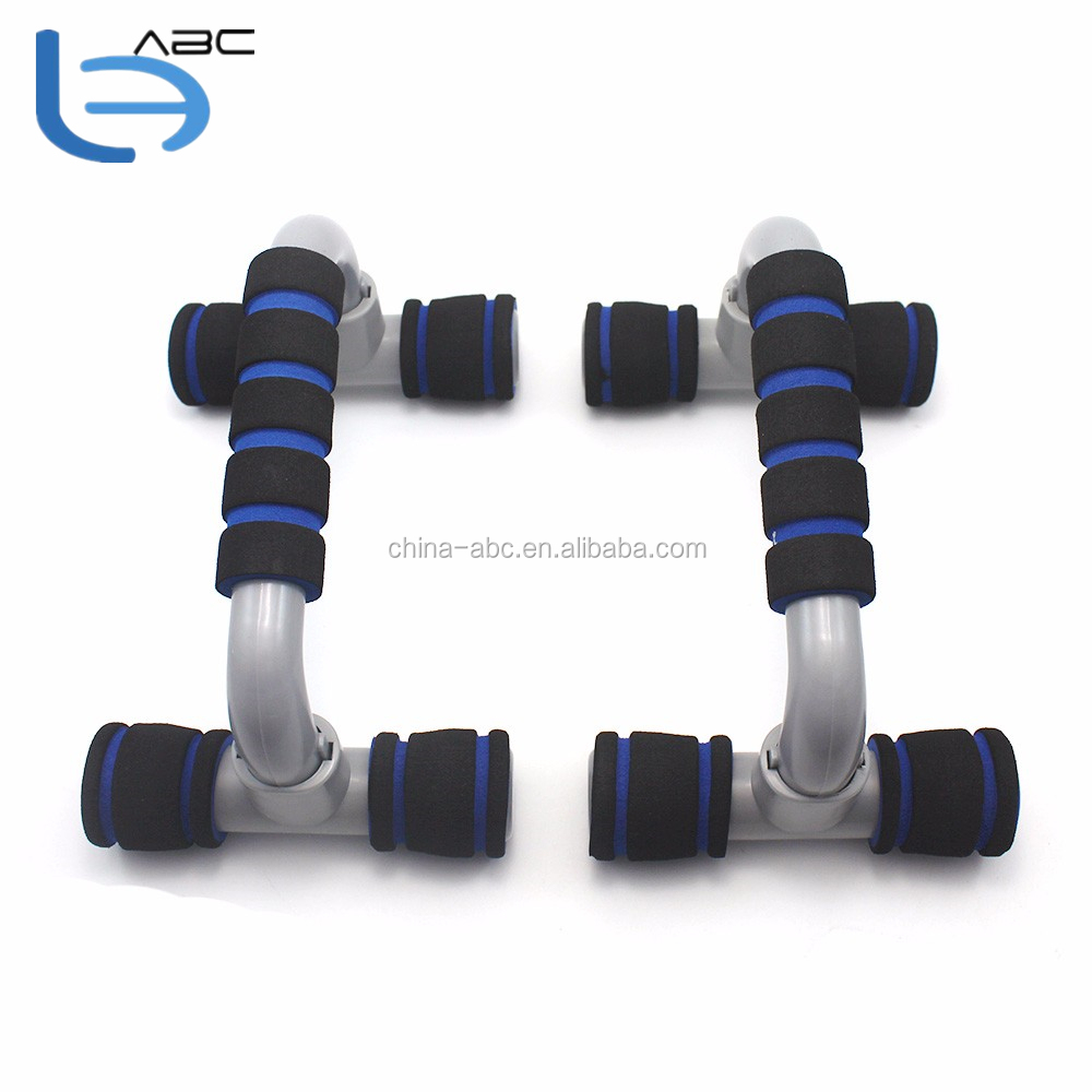 Push up bar Thuis Oefening Apparatuur Arms Handvat Push Up Stands Fitness Gym Training Handvat Bar
