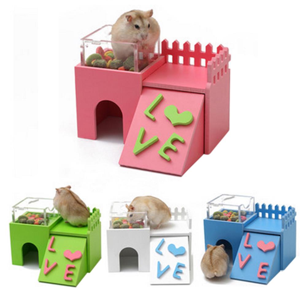 Hamster chew toys