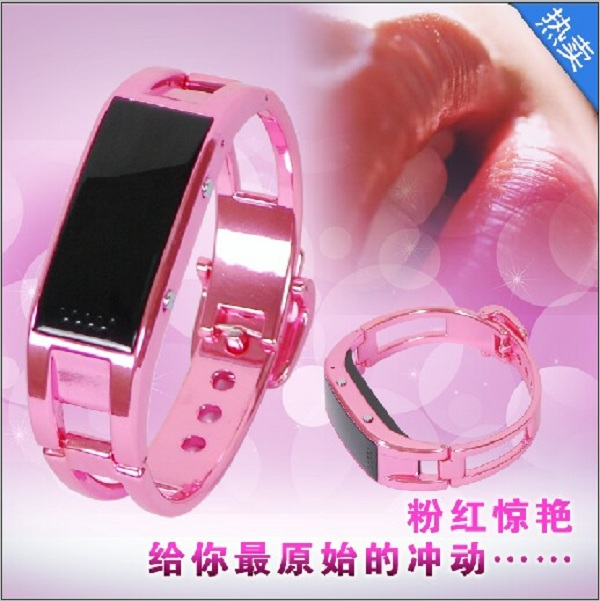 The pretty bluetooth and anti-lost smart watch smart phones